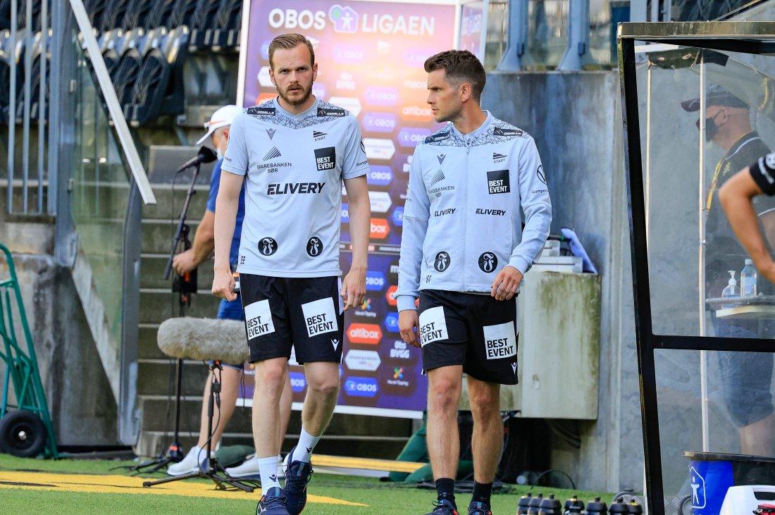 Endre Eide, Sindre Tjelmeland, Start Foto Tor Erik Schrøder.jpg